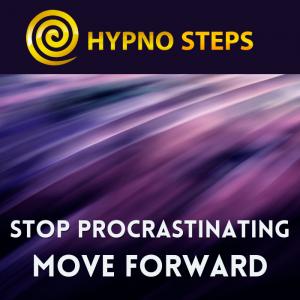 Stop Procrastinating Move Forward