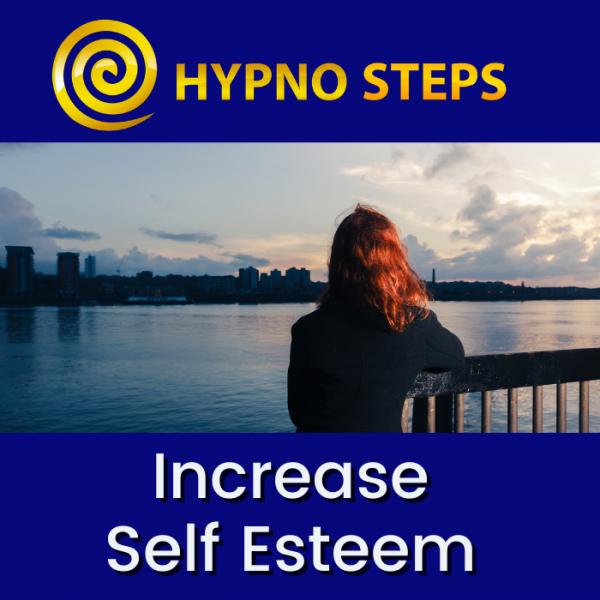 Increase Self Esteem
