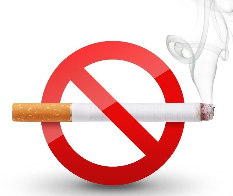 Stop Smoking Cigarettes