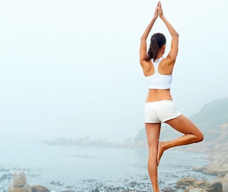 Cigarettes and Yoga