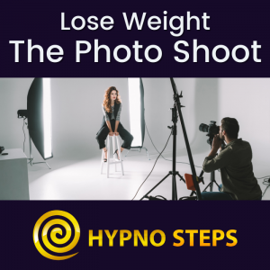 Lose Weight The Photo Shoot