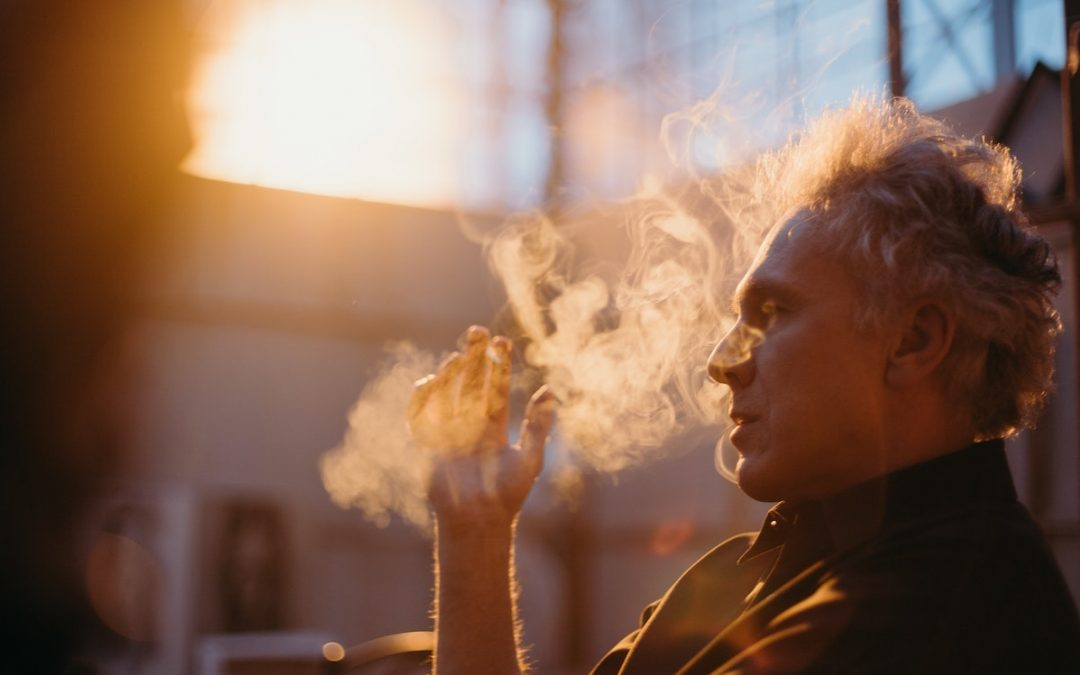 can i quit smoking after 20 years